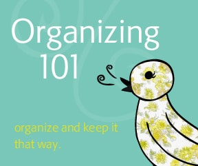 Organize101 How To: Organize Your Closet in 4 Simple Steps