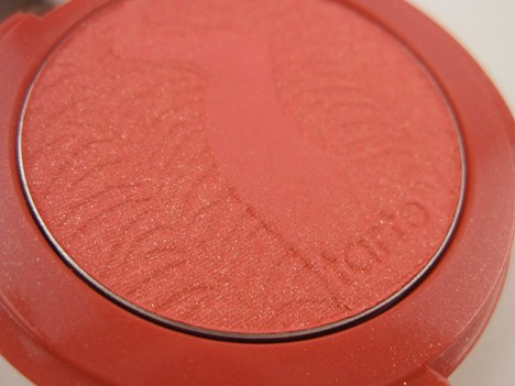 tarteclayblush3 One blush to rule them all   tarte wows us again