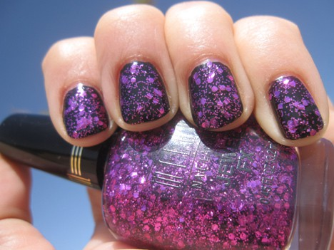 MilaniJewelFX2 Nail Polish Lovers   Get Ready to Catch Milani Madness