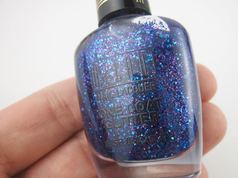 MilaniOneCoat3 Nail Polish Lovers   Get Ready to Catch Milani Madness