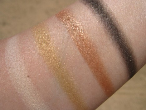 BE0512K Ready or not, here they come   the latest bareMinerals READY Eye shadow duos and quads!