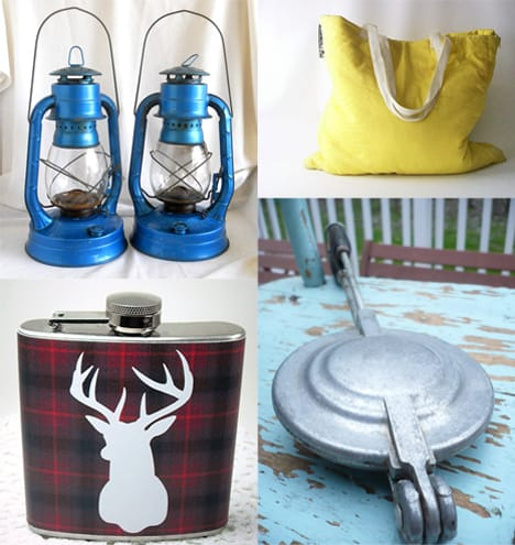 Etsy Camping Gear etsy 4 for Friday – Creature Comforts Camping Gear
