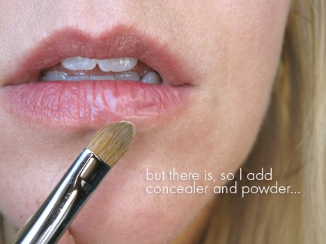 Abreva4 Dont let a cold sore ruin your day   Abreva Conceal can help!