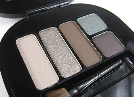 MACfabneutral4 MAC Fabulousness: Neutral Eyes palette   review, photos & swatches