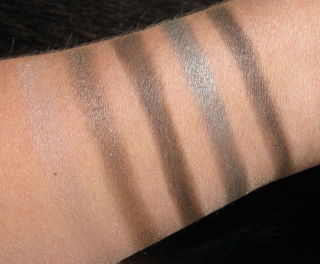 MACfabneutral6 MAC Fabulousness: Neutral Eyes palette   review, photos & swatches
