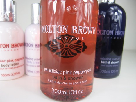 MoltonBrownHoliday2012 Cyber Monday   Top 5 Beauty Deals