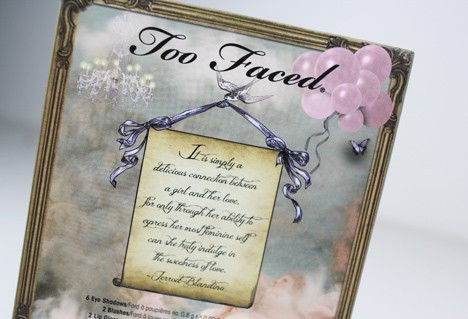 TooFacedLove5 Too Faced Love Sweet Love Set   Review, Photos & Swatches