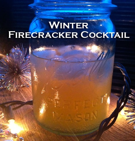 FirecrackerCocktail Thanksgiving Recipe Round Up