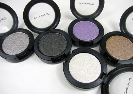 MACpigment1 MAC Pressed Pigments   review, photos & swatches
