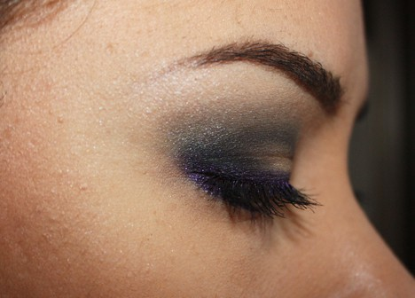 ArchieA 1816 MAC Archie's Girls Pigments and Liners – review, photos, swatches & looks