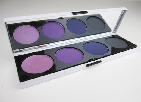 MACArchiepalette5 MAC Archie's Girls palettes and mascaras – review, photos & swatches