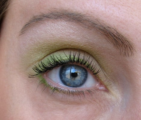 TargetBright5 A Little or A Lot   How To Wear Bright Eye Makeup