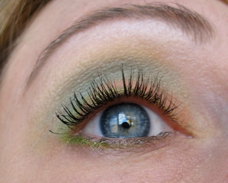TargetBright9 A Little or A Lot   How To Wear Bright Eye Makeup
