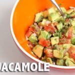 Guacamole recipe