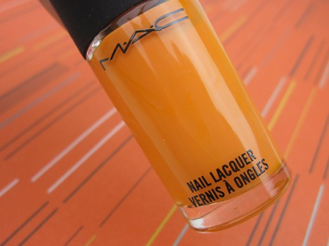 MACHayley7 MAC Hayley Williams Collection   swatches and review