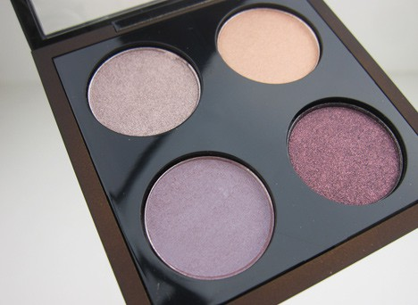 MAC Temperature Rising eye shdow palette