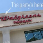 Walgreen Night at the W
