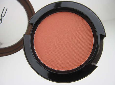 MAC Ripe for Love blush