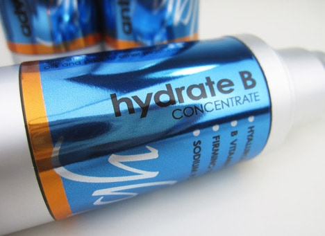 YBF Skincare Hydrate B Concentrate