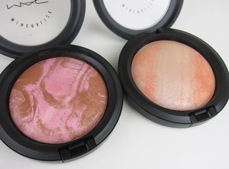 MACTaboo18 MAC Tropical Taboo   swatches & review