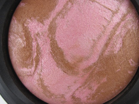MACTaboo19 MAC Tropical Taboo   swatches & review