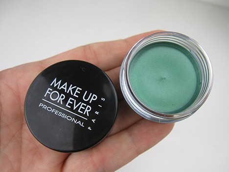MUFEsummer13F MAKE UP FOR EVER Aqua Summer 2013 – swatches and review