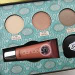 Benefit Cosmetics Luv It Up and Groovy Kind a Love Palettes – swatches and review