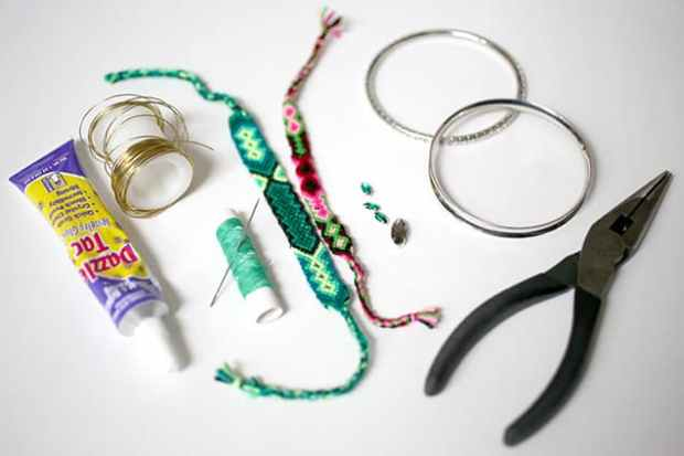 diy-friendship-bangle-bracelets-materials
