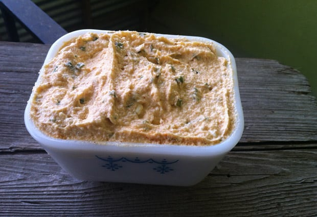 dip recipes feta 3 Whipped Feta Dip and Roasted Red Pepper & Beer Dip