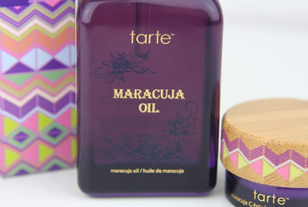 tarte Marcuja oil 3 tarte Maracuja Oil and C Brighter Eye Treatment   review