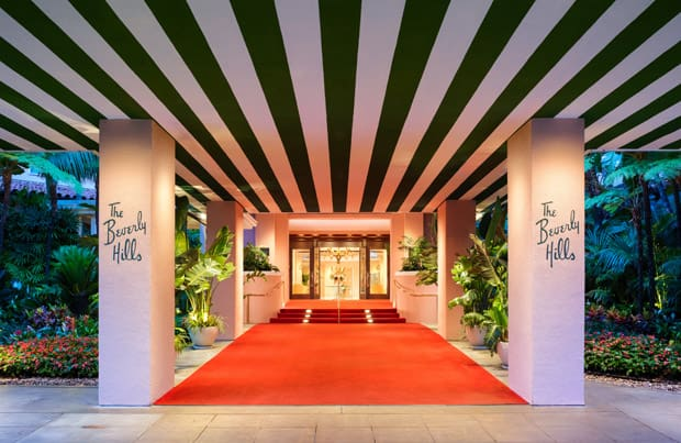 Beverly Hill Hotel I Work At The Beverly Hills Hotel: Inside the Boycott