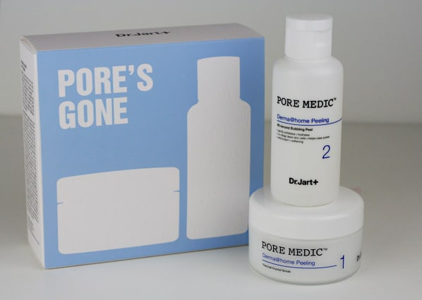 Dr Jart Pore Medic 9 This Doctor Makes House Calls For Beautiful Skin