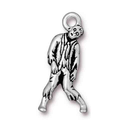 Stocking Stuffers Gift Guide zombie charm Holiday Gift Guide: Stocking Stuffers