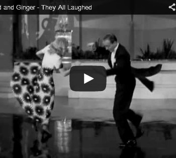Fred & Ginger: They All Laughed