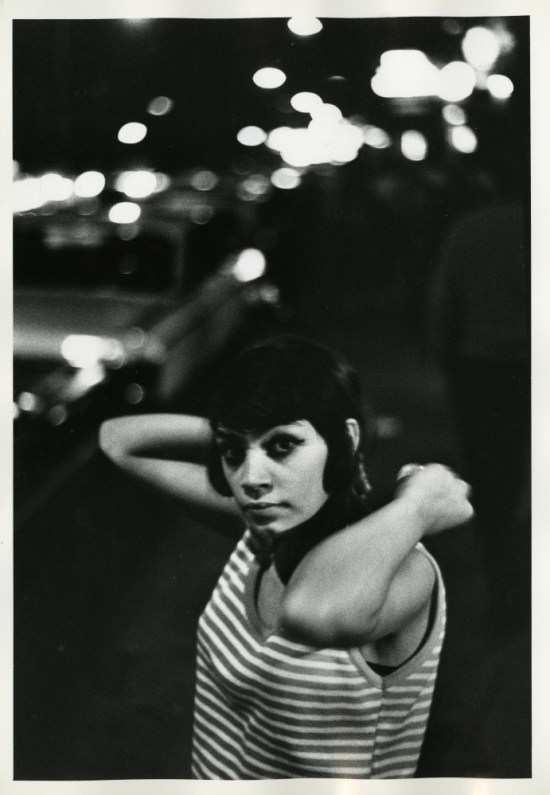 1960s fashion photo