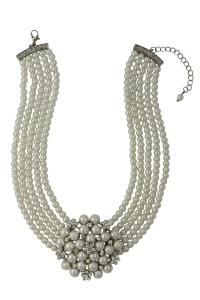 Vintage 1950s necklace