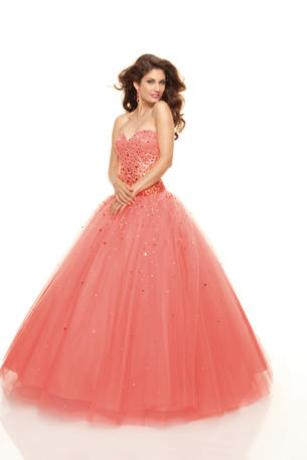 Paparazzi Prom by Mori Lee