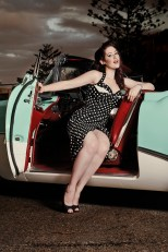 Kitty Van Horne by Shannon Brooke Imagery