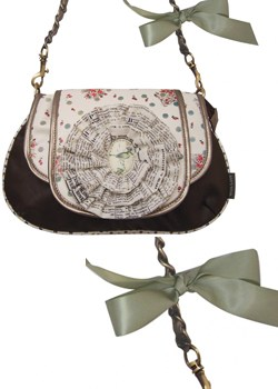 Competition: Win a cute vintage bag