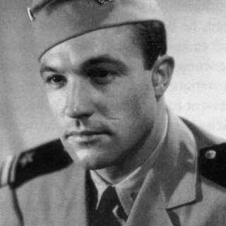 Gene Kelly in uniform, WW2