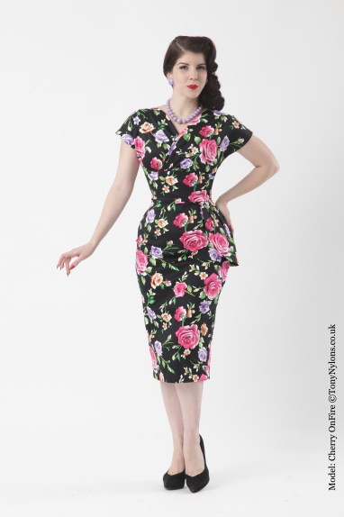 Vivien of Holloway Jezebel dress