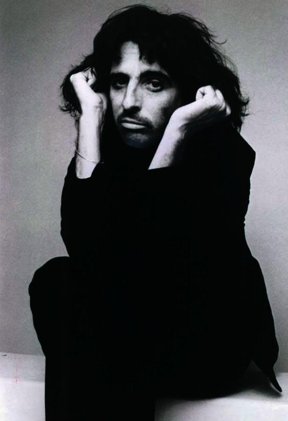 Alice Cooper 1970s