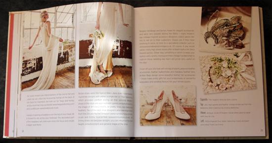 Style Me Vintage: Weddings