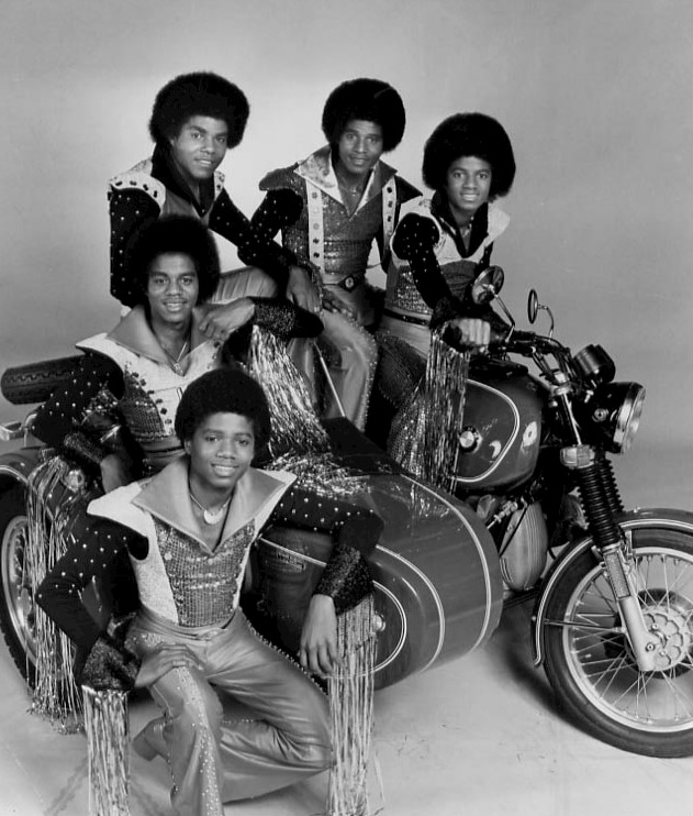 The Jacksons 1970s