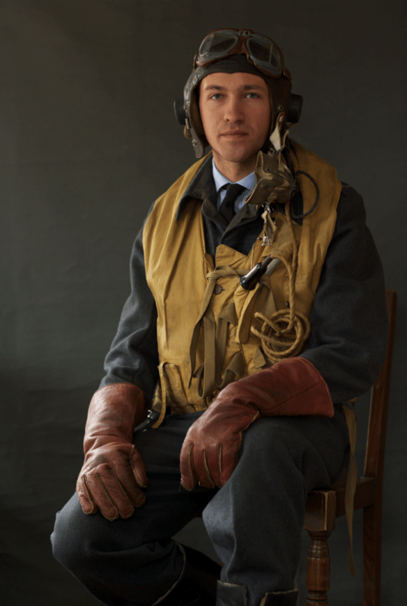 Mens Fashions from Goodwood Revival 2013
