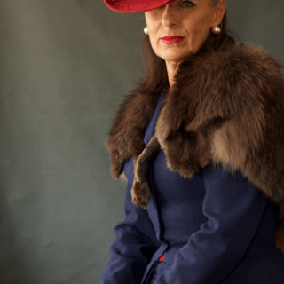 How to Dress for Goodwood Revival: 1950s Vintage