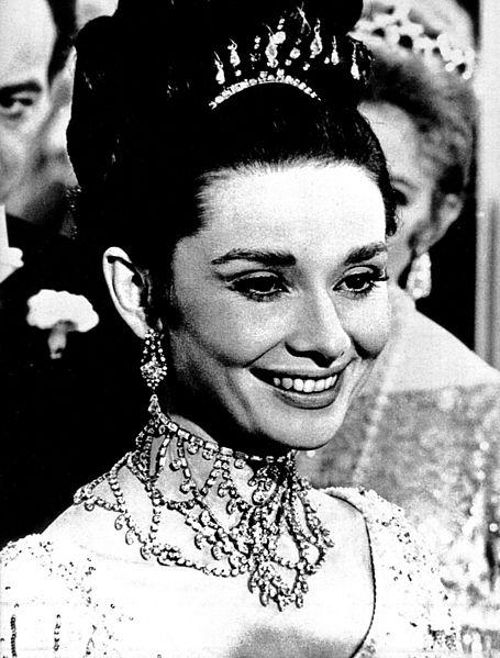 Audrey Kathleen Ruston