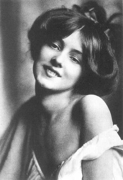 Evelyn Nesbit: The most beautiful girl in the world