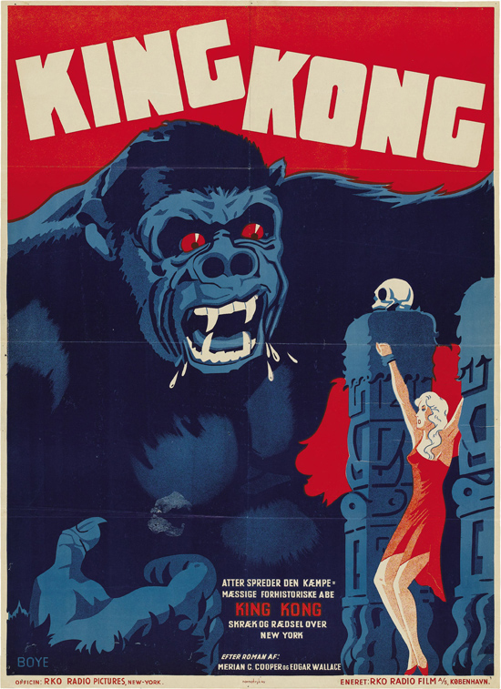 Classic horror movie posters – We Heart Vintage blog: retro ...