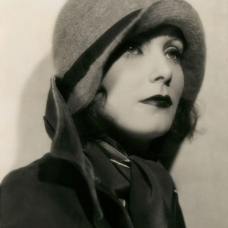 The Enigmatic Ms Garbo